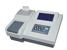 COD氨氮总磷测定仪