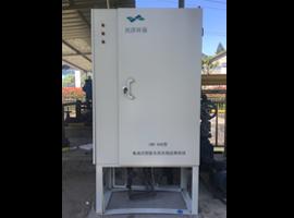 苏州集成式智能水质在线检测系统