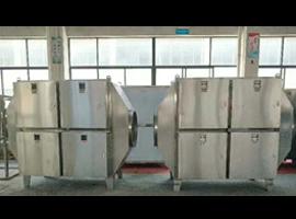 苏州光催化设备
