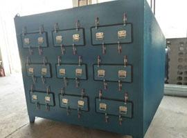 苏州活性炭箱
